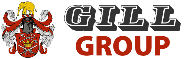 gill group logo